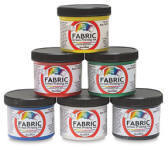 Fabric Paint Starter Kit